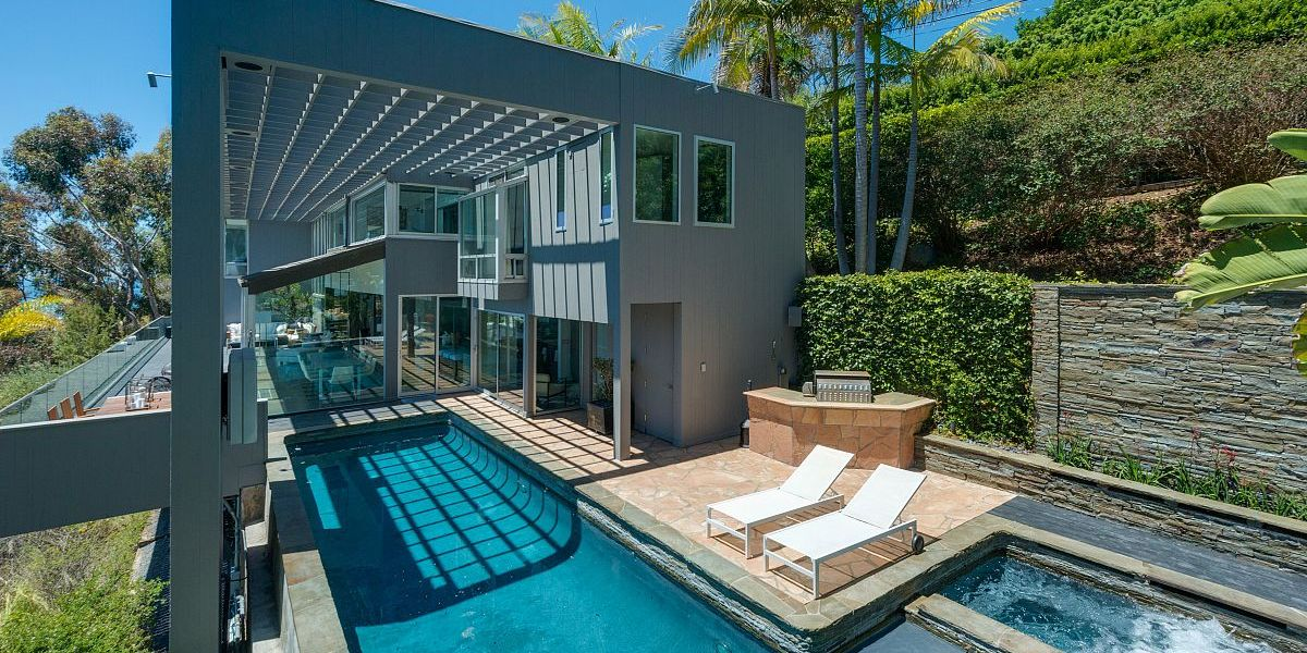 Arquitectura propiedades un espacio para dise ar la for Las casas mas modernas