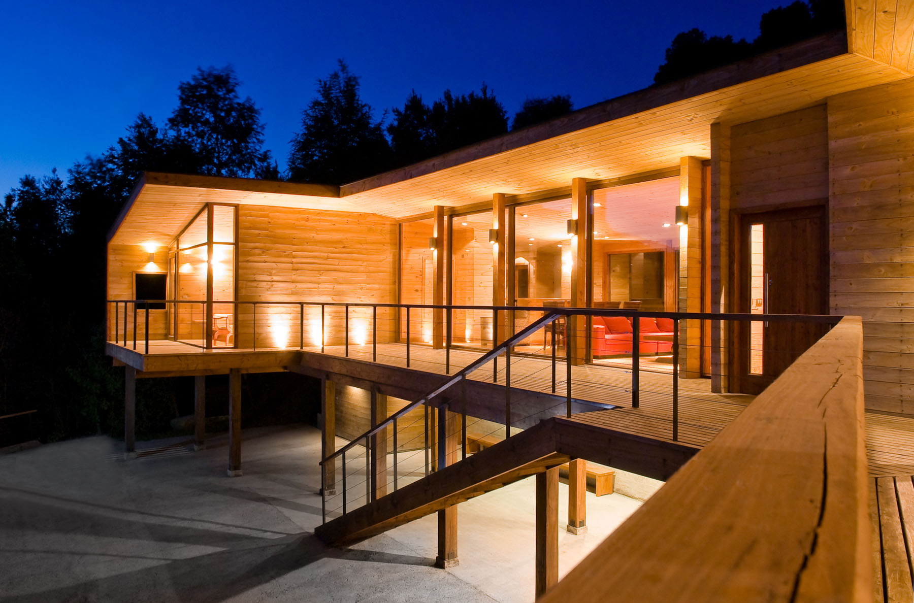 Containers arquitectura sustentable prefab arquitectura propiedades - Pros and cons of shipping container homes ...