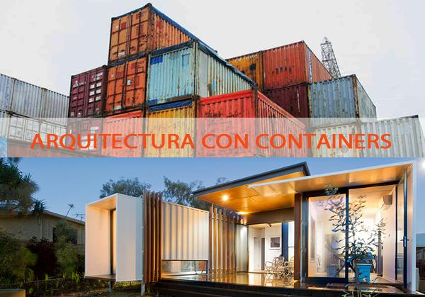 Arquitectura propiedades un espacio para dise ar la for Casa container costo